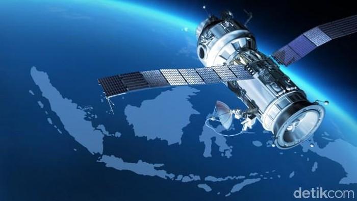 Hari Satelit Palapa Diperingati Tiap 9 Juni, Ini Sejarahnya