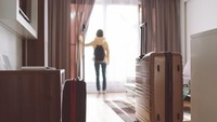 Anak-Anak Boleh Menginap di Hotel, tapi Harus Tes PCR/Antigen Dulu