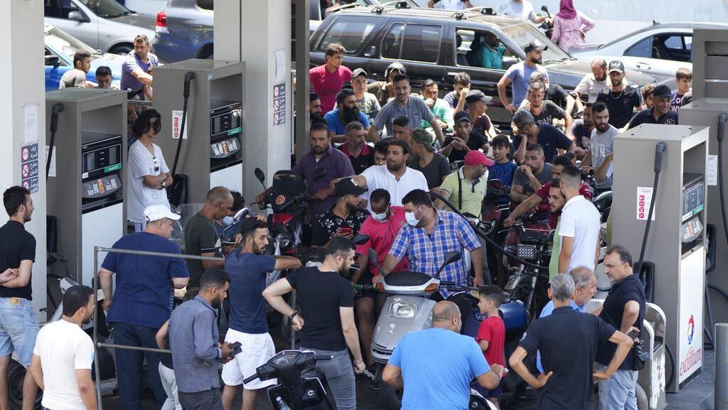 Bagai Neraka Gegara Krisis Ekonomi, Lebanon Minta Bantuan Internasional