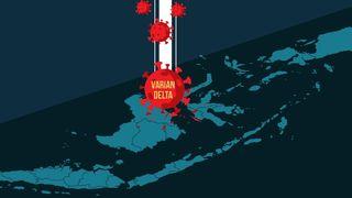 Kronik Varian Delta India Sampai Indonesia