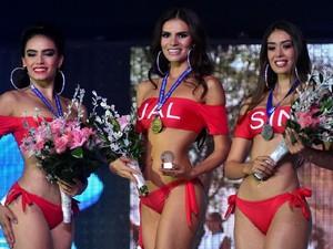 14 Kontestan Miss Mexico Positif Corona, Kontes Tetap Berlangsung Sampai Final