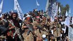 Ini Dia Kendaraan Tentara AS yang Dikuasai Taliban