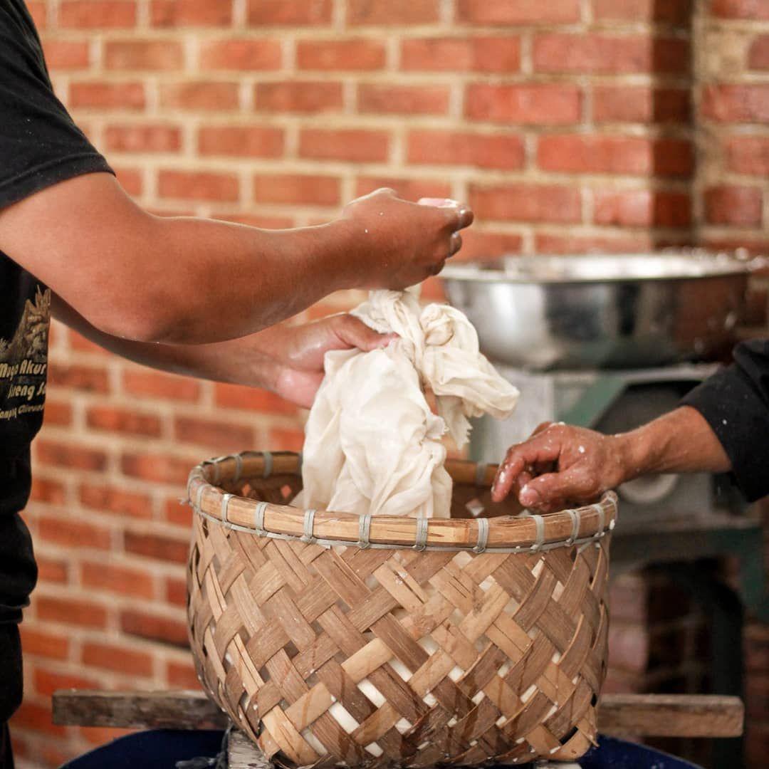 Ternyata Orang China yang Perkenalkan Singkong sebagai Makanan di Indonesia