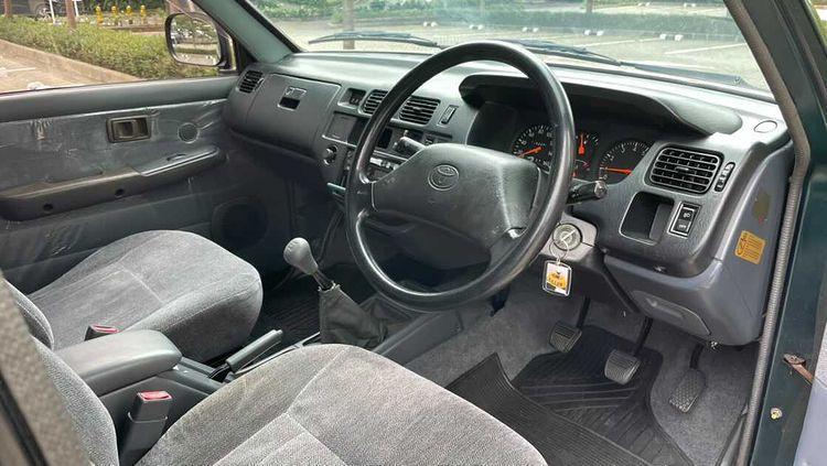 Toyota Kijang Kapsul 1.8 LGX 1998