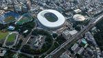 Kesiapan Gelaran Olimpiade Tokyo Dibayangi Pandemi