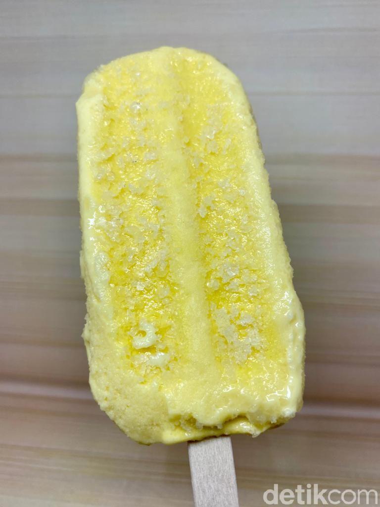 Adu Rasa 3 Es Krim Durian di Minimarket, Mana yang Juara?