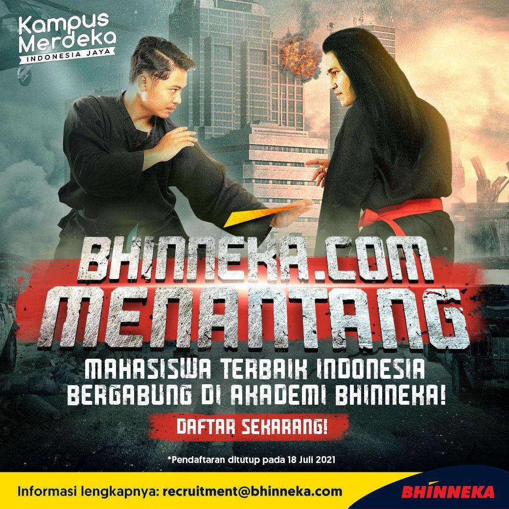 Program Magang Bhinneka