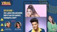 Curhatan Music Director Radio atas Jam Malam 42 Lagu oleh KPI