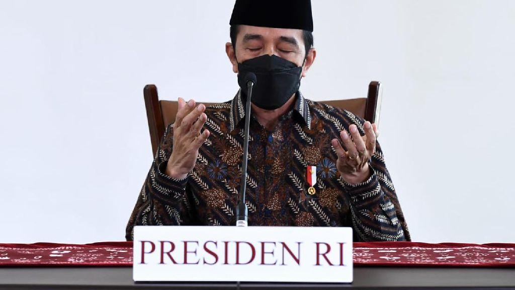 Jokowi: Semangat Indonesia untuk SDG 2030 Tidak Surut Meski Pandemi!