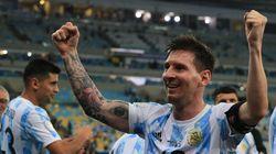 Hal-hal Ini Masih Bisa Messi Bidik, Termasuk soal Ronaldo