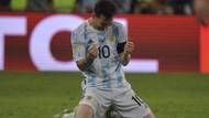 Anak Maradona: Jangan Lagi Bandingkan Messi dengan Ayahku