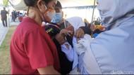 Mau Informasi Vaksinasi di Surabaya, Cek di Sini Aja