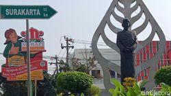 Kata Seniman soal Patung Legendaris di Klaten yang Terlupakan