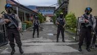 Polisi Tembak Mati 2 Orang DPO MIT Poso