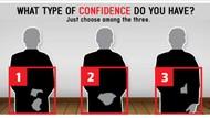 Tes Kepribadian: Pose yang Dipilih Ungkap Sifat Asli yang Kamu Miliki
