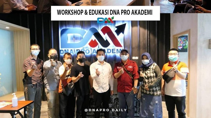 DNA Pro