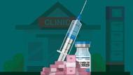 Fakta Seputar Rencana Vaksin Berbayar yang Ditunda