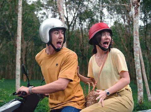 foto film thailand