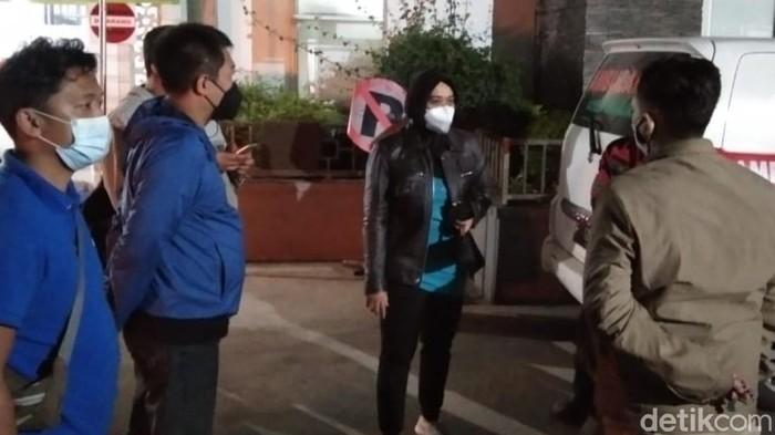 Kisah ibu muda di Sukabumi kesulitan mencari rumah sakit