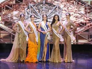Heboh, Kontes Kecantikan di Thailand Jadi Klaster Penyebaran Covid