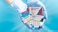 3 Cara Dapatkan Vitamin dan Obat Saat Isoman dari Pakar Epidemiologi Unair