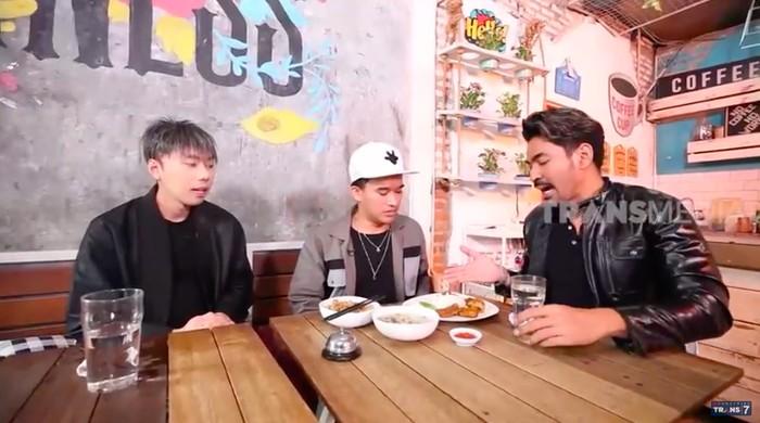 Roy Kiyoshi Ungkap Makanan dari Warung Pakai Penglaris Ini Dikencingi Tuyul!