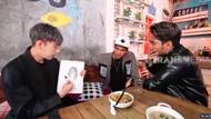 Roy Kiyoshi Ungkap Warung Penglaris dan Aksi Protes Pedagang Makanan Saat PPKM