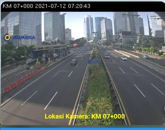 Screenshot CCTV Jasamargalive