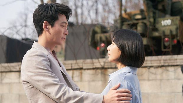 Second Couple di Drama Korea