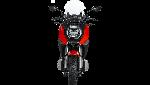Lihat Lebih Dekat Wmoto Xtreme 150i, Skutik Adventure Penantang Honda ADV 150
