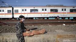 Catat Ya, Ini Syarat Perjalanan KA Jarak Jauh dan KA Lokal Mulai 26 Juli