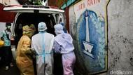 Satgas Beberkan Data Kenaikan Kematian Pasien Muda di Bulan Juli