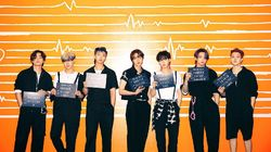 WHO Puji BTS Pakai Bahasa Isyarat di Koreografi Permission to Dance