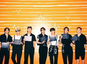 Lagu Baru BTS Dikomentari Kritikus Musik, Netizen Korea Dukung Bangtan Boys