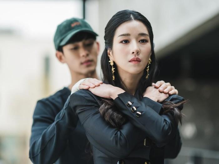 Drama Korea yang Mengangkat Isu Kesehatan Mental