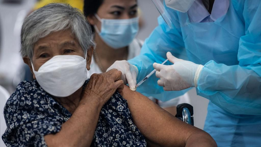 Vaksinasi Corona Lamban, Pemerintah Thailand Minta Maaf