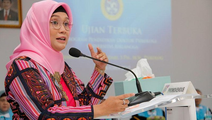Pakar Psikologi Universitas Airlangga (Unair) dr Primatia Yogi Wulandari MSi