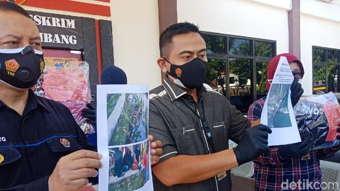Siswi kelas 3 SMP di Kecamatan Sumobito, Jombang hamil setelah 5 kali disetubuhi kekasihnya. Gadis berusia 14 tahun itu mengaku sempat berupaya menggugurkan kandungannya.