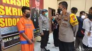 Pria yang Viral Pukuli Balita di Sidoarjo Ternyata Ayah Sendiri