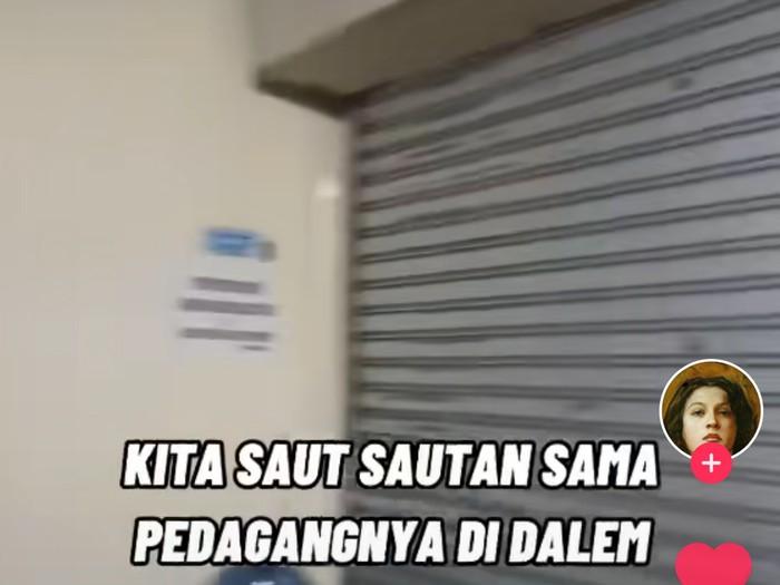 PPKM Super Ketat, Netizen Beli Makan Kayak Beli Narkoba