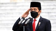 Jokowi Resmi Bagikan 300 Ribu Paket Obat COVID untuk Isoman, Ini Isinya