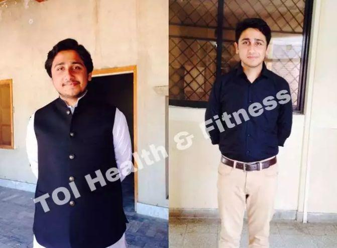 Pria asal India sukses turunkan berat badan hingga 22 kilogram