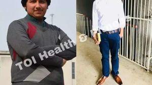 Pria Ini Sukses Turunkan BB 22 Kg dengan Diet Gula