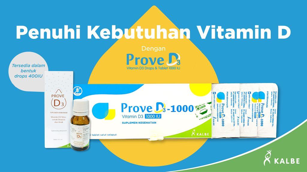 Prove D