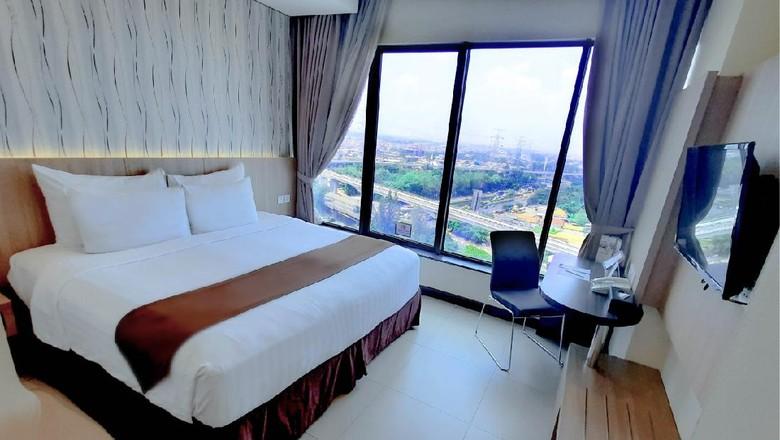 Teraskita Hotel Jakarta