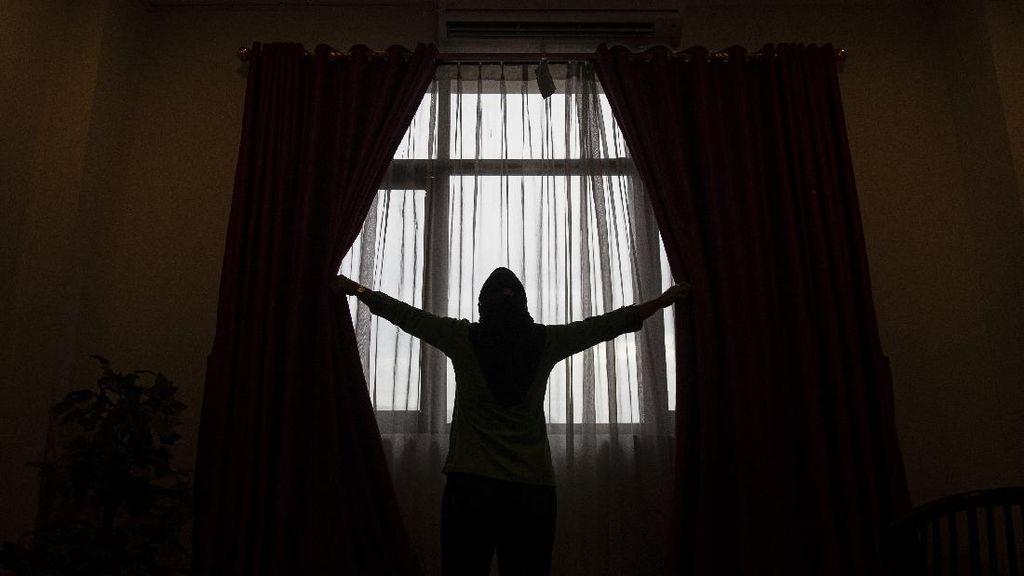 Asrama Haji Palembang Siap Isolasi Pasien COVID-19