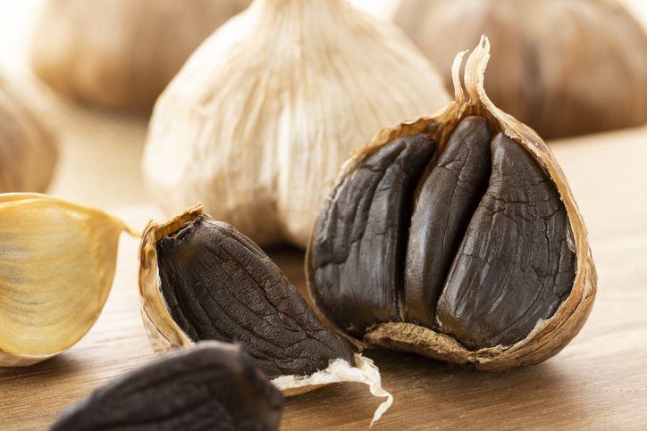 Black Garlic, Bawang Putih Hitam Kaya Khasiat untuk Tingkatkan Imunitas