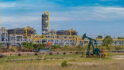 Pertamina Mulai Kelola Blok Rokan dari Chevron 9 Agustus