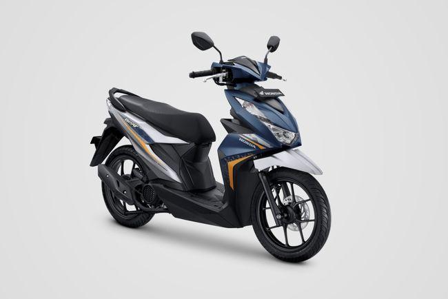 Harga Honda BeAT Juli 2021, Mulai Rp 16 Jutaan