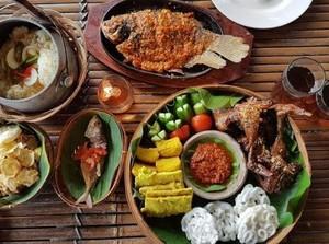 Rindu Kuliner Bandung? 5 Restoran Ini Hadirkan Layanan Order Online